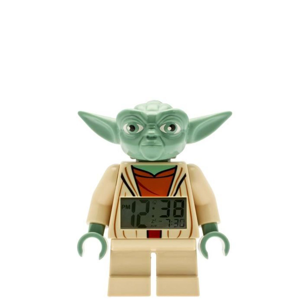 lego r veil yoda star wars achat vente r veil sans. Black Bedroom Furniture Sets. Home Design Ideas