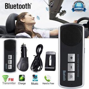 ENCEINTE NOMADE USB Bluetooth Multipoint Haut-parleur mains libres
