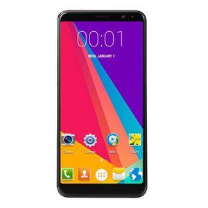 Téléphone portable Xuyan Smartphone 5.72inch HD Screen 4G + 32G Dual