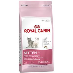 royal canin kitten achat vente royal canin kitten pas cher cdiscount. Black Bedroom Furniture Sets. Home Design Ideas