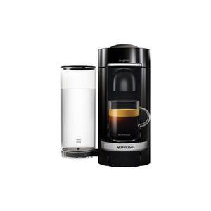 MACHINE À CAFÉ MAGIMIX Nespresso Vertuo 11385 Vertuo Noir • Cafet