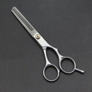 CISEAUX - EFFILEUR Ciseaux cheveux Coiffure Ciseaux à effiler Argent