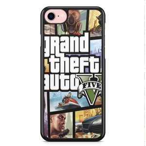 coque iphone 4 gta 5