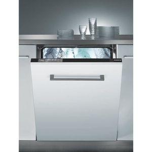 LAVE-VAISSELLE ROSIERES RLF2DC34-47 - Lave-vaisselle encastrable