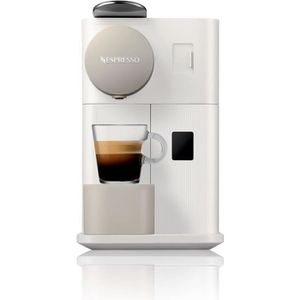 MACHINE À CAFÉ De'Longhi Nespresso Lattissima One EN500.W Machine