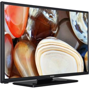 Téléviseur LED HAIER LDF40V280S TV LED Full HD 40
