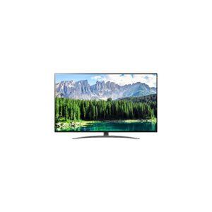 Téléviseur LED TV 65 POUCES SUPER UHD LG - 65SM8600