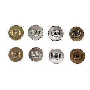 18mm Bouton Magn/étique Fermoirs Boutons /À Pression Fermoirs Boutons Pratique /À Main Sacs Bouton De Rechange Zonfer 5pcs