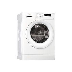 LAVE-LINGE Whirlpool FWFP81484W FR Machine à laver indépendan