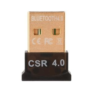 ADAPTATEUR BLUETOOTH XCSOURCE USB Bluetooth 4.0 Adaptateur Dongle pour