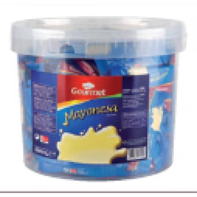 Mayonnaise en sticks – 200 X 15 ml