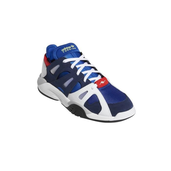 Chaussures de lifestyle adidas Dimension Low Top