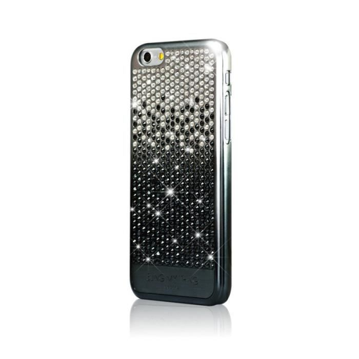 coque iphone 6 swarovski pochette
