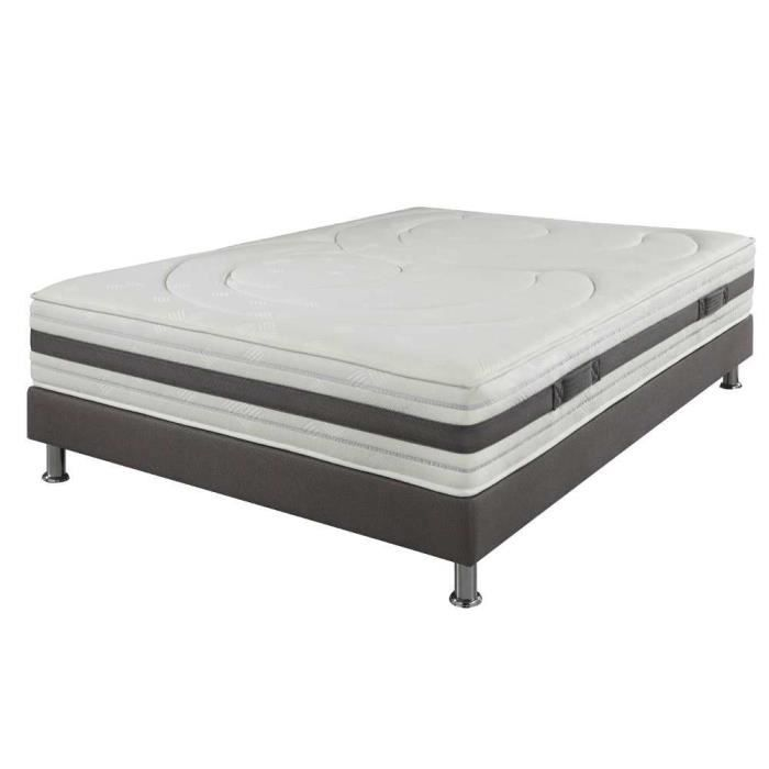 matelas 120x190 rhapsodie ressorts achat vente matelas cdiscount. Black Bedroom Furniture Sets. Home Design Ideas