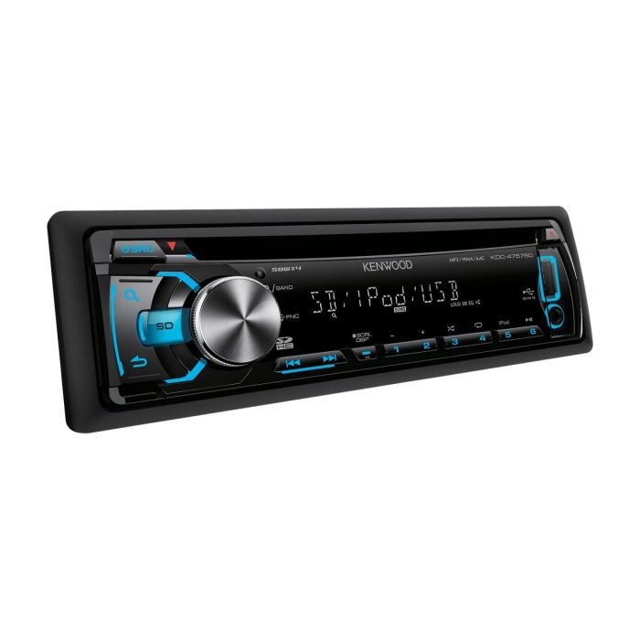 kdc 4757sd autoradio lecteur cd usb ipod lect achat vente autoradio kdc 4757sd autoradio. Black Bedroom Furniture Sets. Home Design Ideas