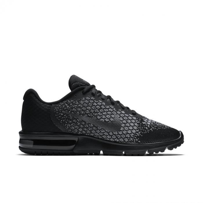 BASKET Basket Nike Air Max Sequent 2 - 852461-001