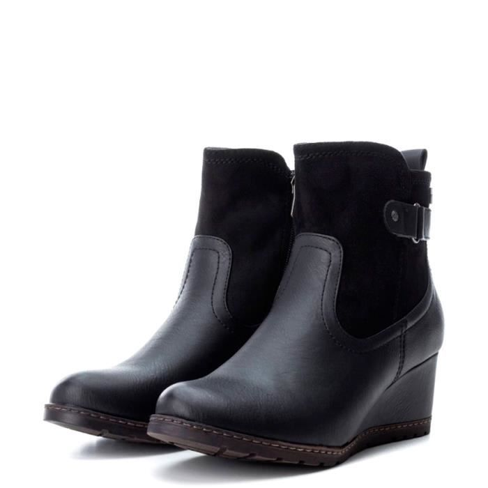 Refresh - Bottines MEDIA CALE