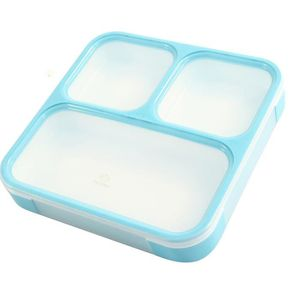 THE KITCHENETTE Lunch Box 5040448 800ml gris