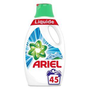 LESSIVE ARIEL Lessive liquide Alpine - 45lavages