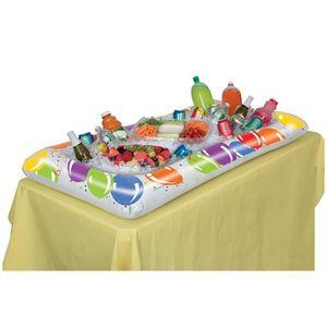 Support à décorer Ballons Gonflable Buffet Refroidisseur BVUP9