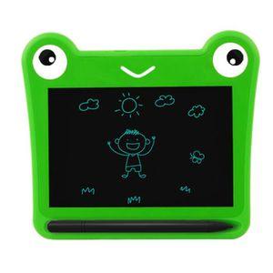 TABLETTE GRAPHIQUE LCD couleur unique enfant Dessin Tablette graphiqu