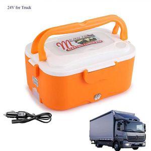 PLAQUE ÉLECTRIQUE  Boîte Chauffante Electrique 24 V pour Camion Boîte