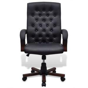 CHAISE DE BUREAU Fauteuil chaise chaise de bureau chesterfield en c