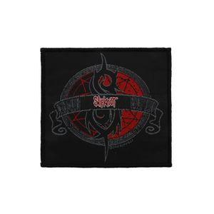 Slipknot /écusson avec logo