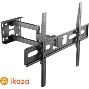 FIXATION - SUPPORT TV IKAZA IK3270-3A Support TV mural pour TV 32 à 70