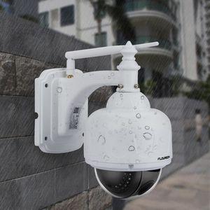 CAMÉRA IP FLOUREON Caméra de surveillance Caméra ip 1080P Wi