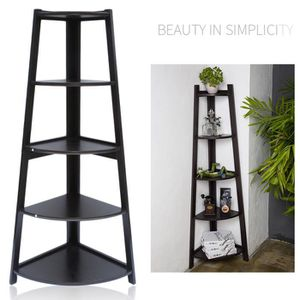 etagere murale echelle etagere achat vente etagere murale echelle etagere pas cher cdiscount. Black Bedroom Furniture Sets. Home Design Ideas