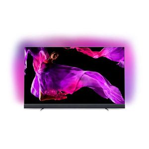 Téléviseur LED Philips Téléviseur Android OLED+ 903 ultra-plat 4K