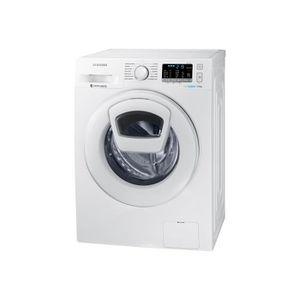 LAVE-LINGE Samsung Ecobubble WW70K5410WW - Machine à laver -