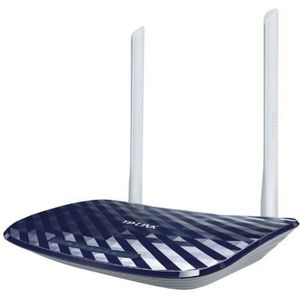 MODEM - ROUTEUR TP-Link Routeur Archer C20 V2.0 - WiFi double band