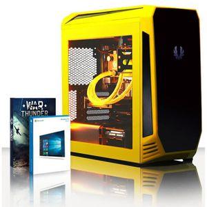 UNITÉ CENTRALE  VIBOX Sharp Shooter 7.21 PC Gamer Ordinateur avec