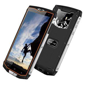 SMARTPHONE V·MOBILE V66 Lite Smartphone 4G 5.5