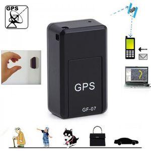 TRACAGE GPS Ce mini traceur GPS permet de suivre grâce une loc