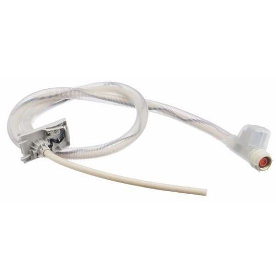 Tuyau Arrivee Eau Aquastop 2m Lave Vaisselle Bosch Siemens 00668113