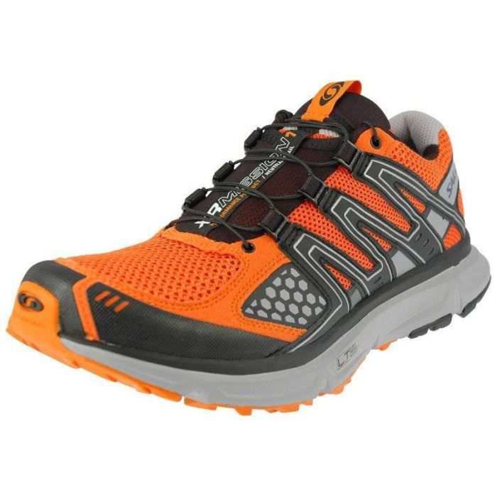 salomon chaussures trail running xr mission homme achat vente chaussures de running salomon. Black Bedroom Furniture Sets. Home Design Ideas