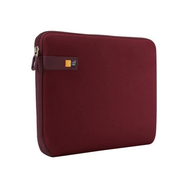 CASE LOGIC Housse de protection Laps Sleeve - 16- - Bordeaux