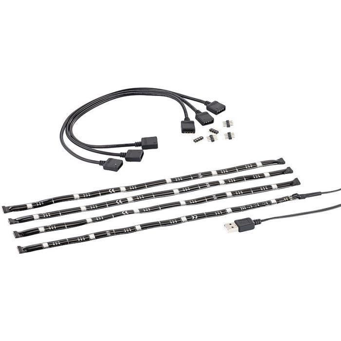 Kit de rétroéclairage USB LED LT-200.w pour TV 46 à 70-