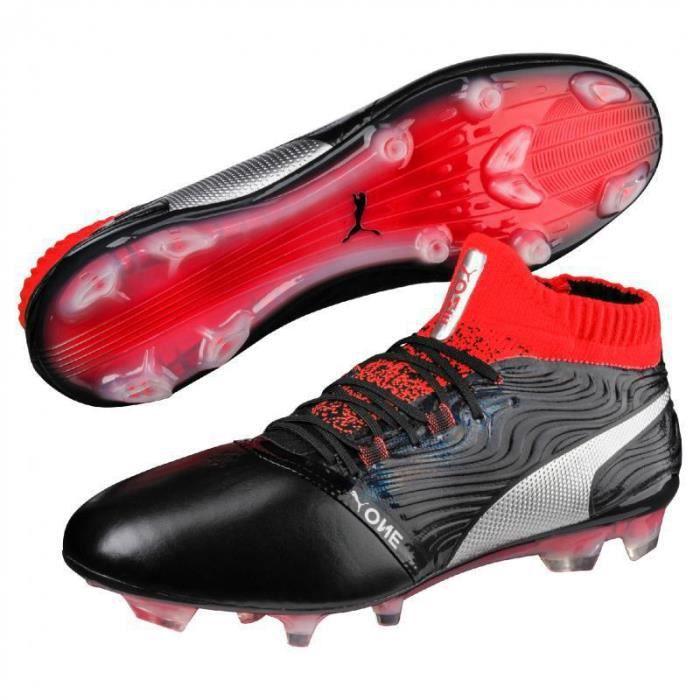 Chaussures de football Puma One 18.1 FG