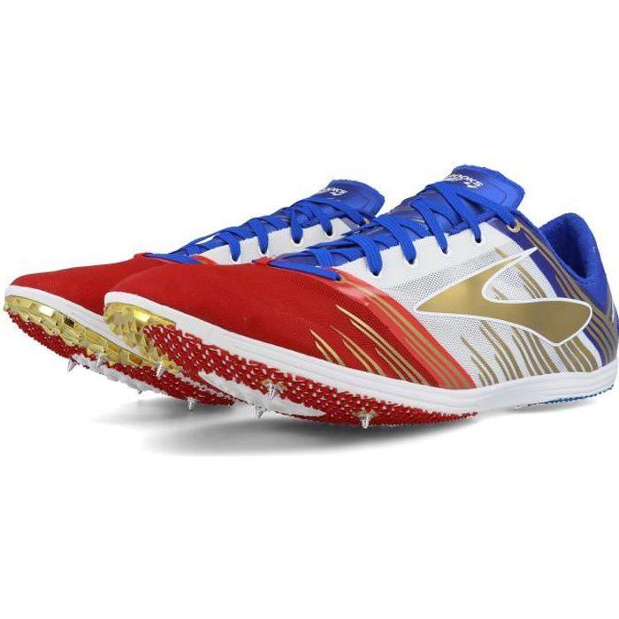Brooks Unisexe Wire 4 Chaussures De Running Pointes Athlétisme
