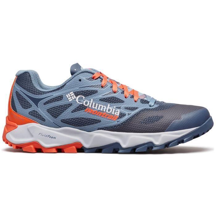 Chaussures de trail Columbia Trans Alps F.K.T. II