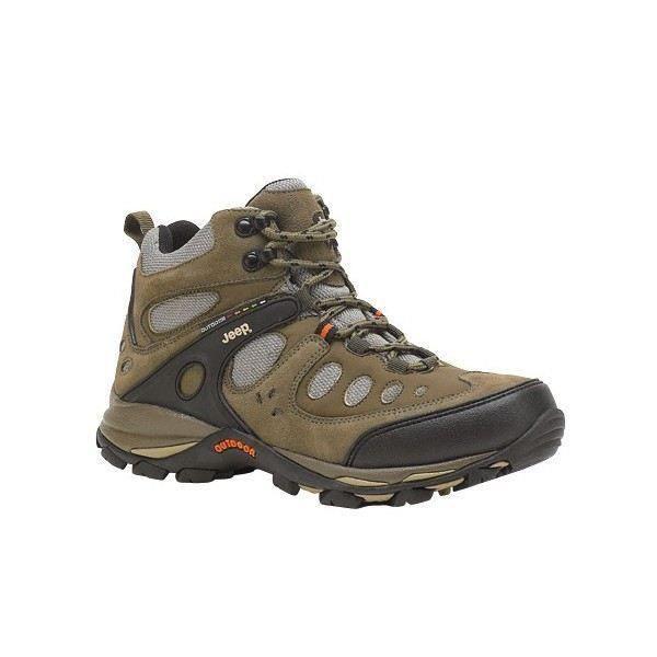 Chaussures de randonnée - JEEP : modèle KAZAK - Taille 35