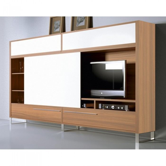 meuble tv d 39 angle conforama. Black Bedroom Furniture Sets. Home Design Ideas