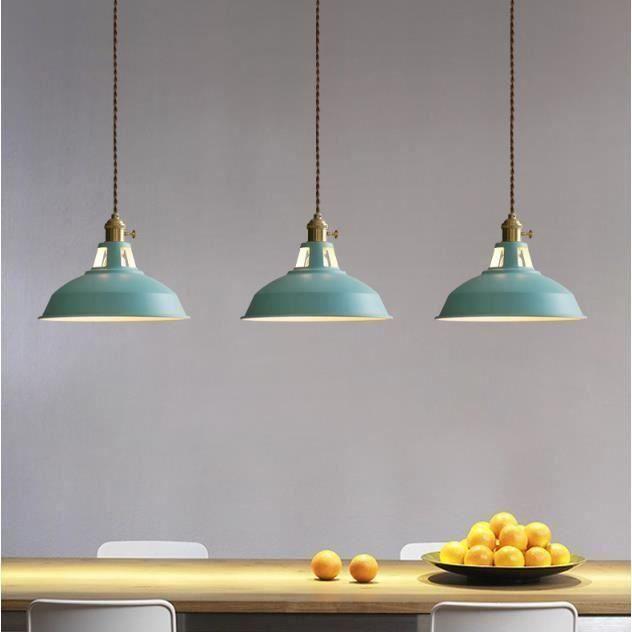 Suspension Design Dome En Alu Style Modern Pour Cuisine Salle A