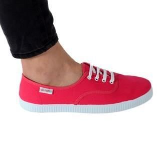 Rouge Vente Victoria Achat Chaussures 106613 xBdCeorW