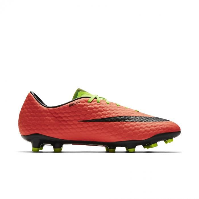 competitive price 43326 e4c25 CHAUSSURES DE FOOTBALL Chaussure de football Nike Hypervenom Phelon 3 FG