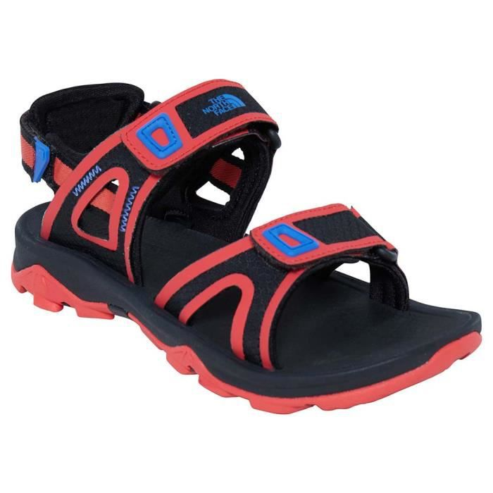 Chaussures femme Sandales The North Face Hedgehog Sandal Ii - Prix ... 95418a244b3d